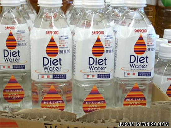 Dietwater